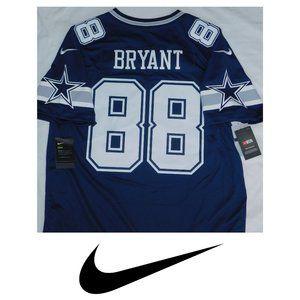 Nike Dallas Cowboys Vapor Limited Jersey